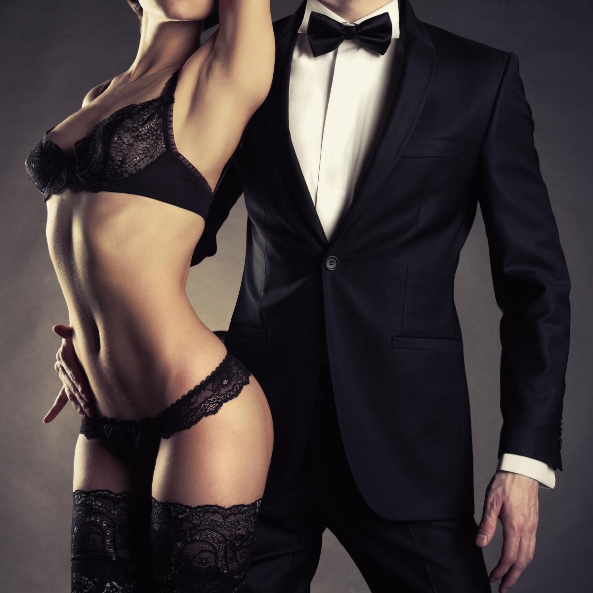 Smarte mennesker har mer sexlyst!